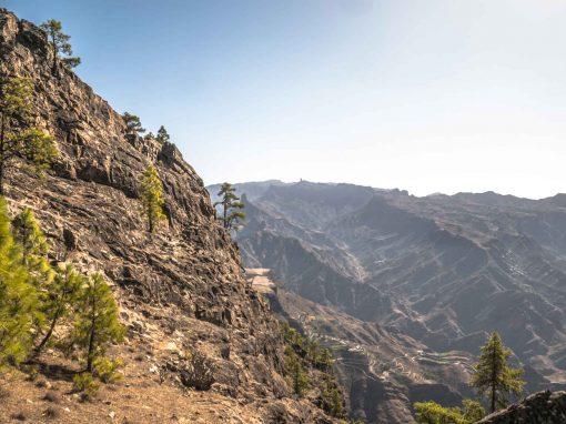 Altavista – Acusa Seca Loop Trail