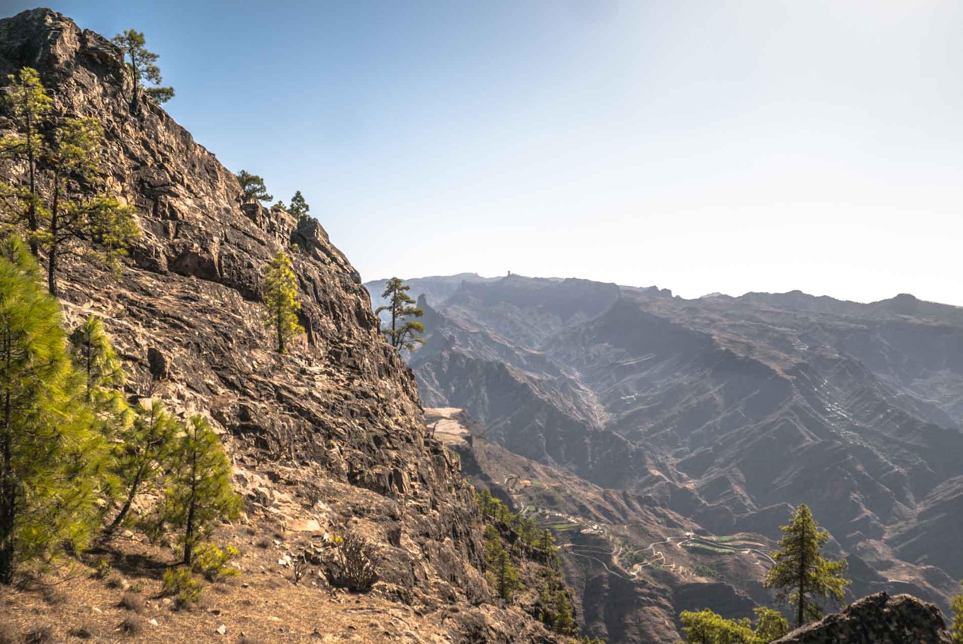 holiday-hiking-gran-canaria-roque-nublo