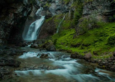 Ordesa-National-Park-waterfalls-hiking