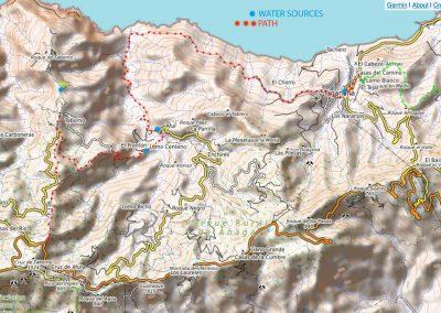 map-anaga-trekking-afur