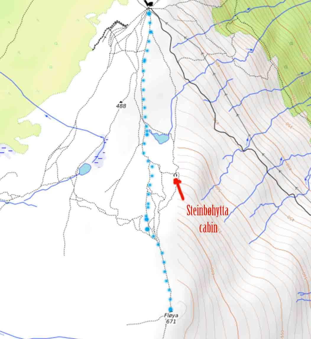 floya-hiking-map