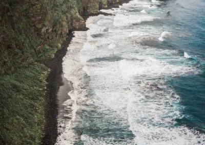 black-beach-nogales-la-palma