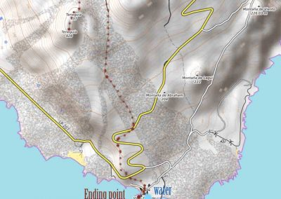 hiking-map-fuencaliente-trail-la-palma