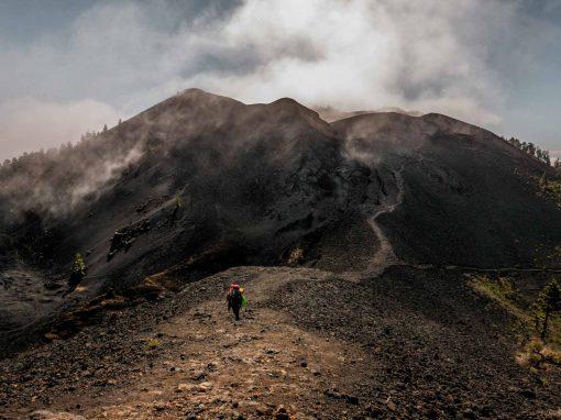 GR131 – La Palma