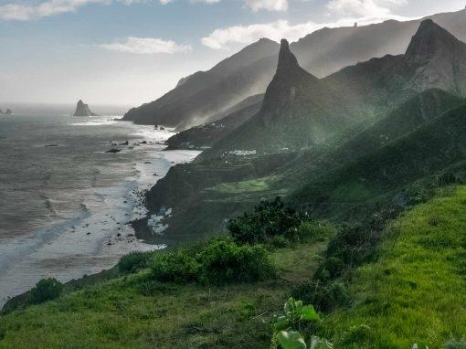Anaga Coast