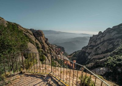 monastry-montserrat-view-point