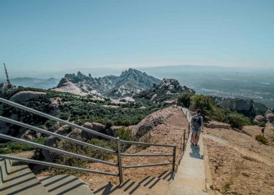 sant-jeroni-summit-montserrat-walking