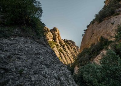 views-of-montserrat-path-sant-jeroni