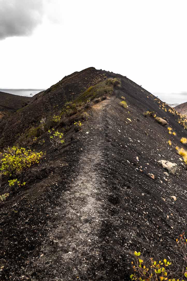 gran canaria caldera bandama hike